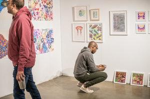 CURRENT Art Fair